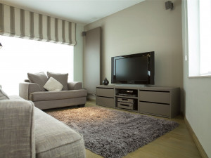 Tv meubel met lades
