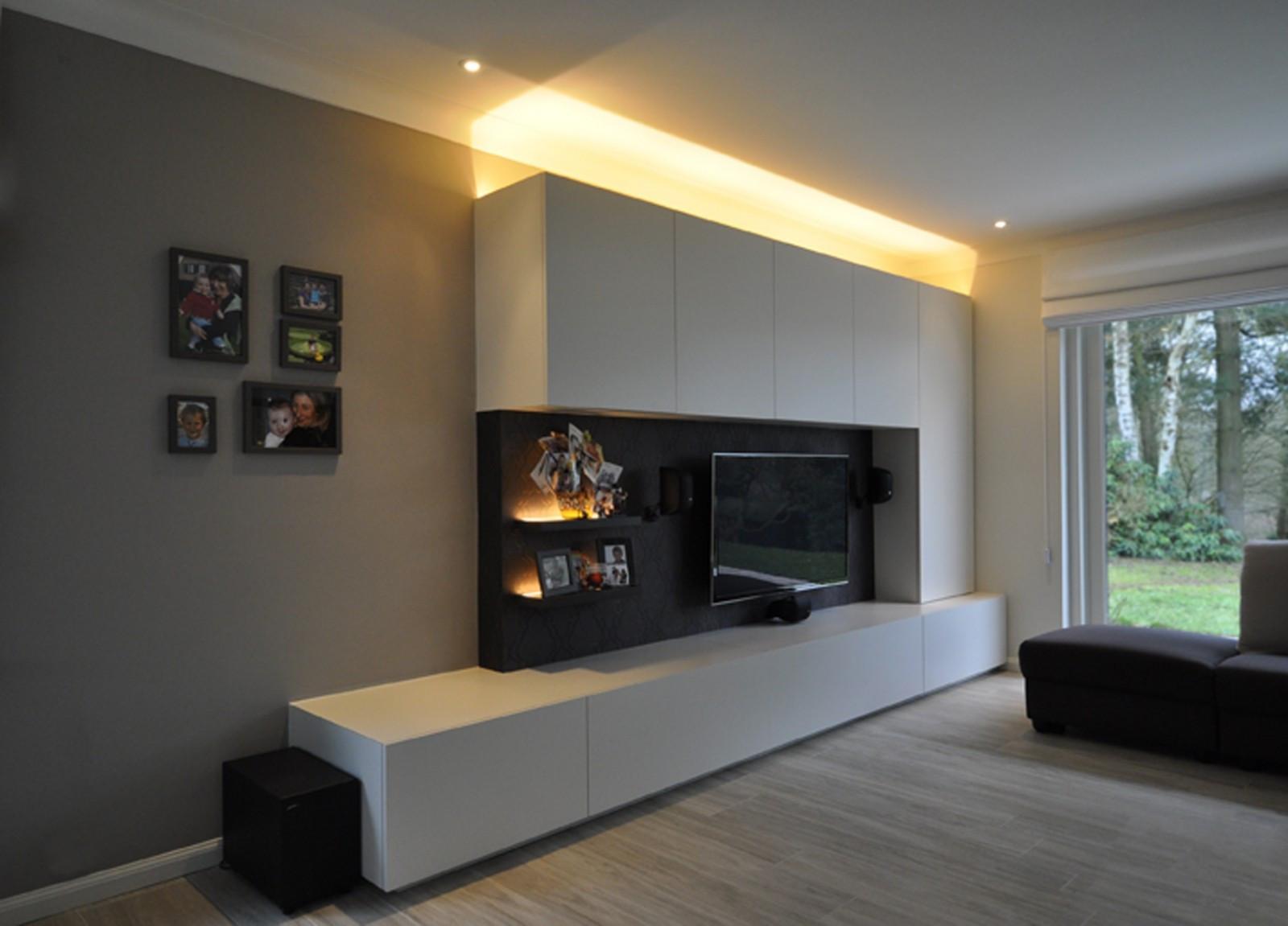 Tv Kast Slaapkamer : Tv meubel op slaapkamer in living kast id kasten