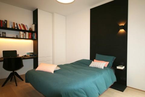 Kast Achter Bed : Tv kast achter bed de suite bed of boxspring met tv lift