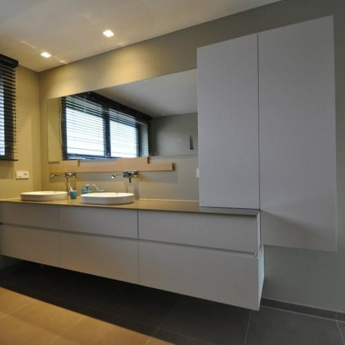 Badkamerkast organiseren badkamer ontwerp idee n voor uw huis samen met meubels - Badkamer organisatie ...