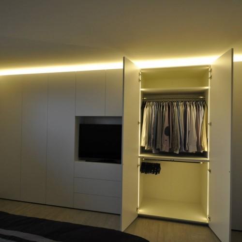kast id kasten meubelen dressings scheidingswanden en schuifdeuren op maat. Black Bedroom Furniture Sets. Home Design Ideas