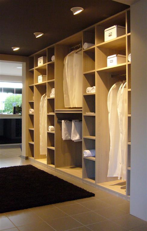 Kast 60 Diep : Dressing op maat van jouw garderobe u a kast id kasten meubelen
